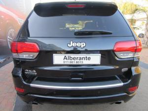Jeep Grand Cherokee 3.0CRD Overland - Image 7