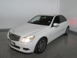 Mercedes-Benz C200 BE Classic - Image 1