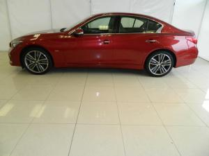 Infinity Q50 2.0 Sport automatic - Image 2