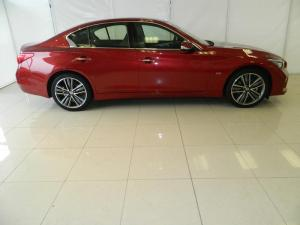 Infinity Q50 2.0 Sport automatic - Image 6