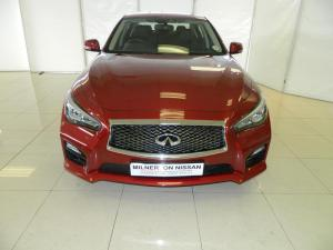 Infinity Q50 2.0 Sport automatic - Image 7