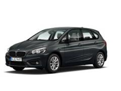 BMW Cape Town 2 Series Active Tourer 218i Active Tourer auto