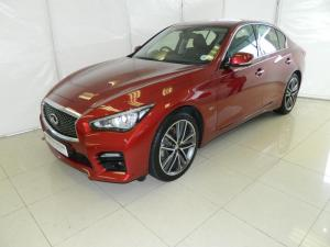 Infinity Q50 2.0 Sport automatic - Image 1