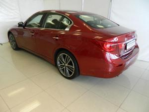 Infinity Q50 2.0 Sport automatic - Image 3