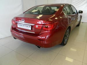Infinity Q50 2.0 Sport automatic - Image 5