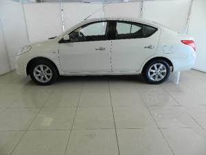 Nissan Almera 1.5 Acenta - Image 2