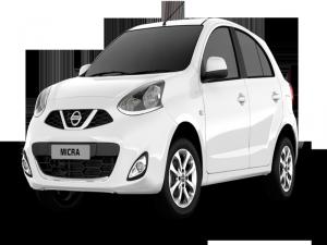 Nissan Micra 1.2 Visia+ Audio 5-Door - Image 1