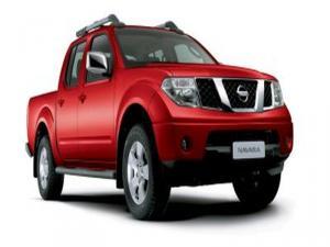 Nissan Navara 2.5 dCi LED/C - Image 1