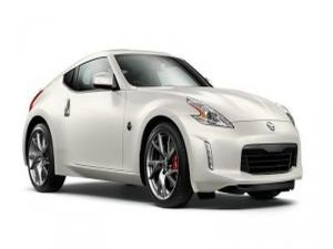 Nissan 370 Z Coupe - Image 1