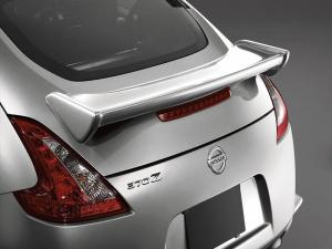Nissan 370 Z Coupe - Image 4