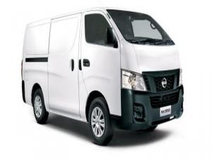 Nissan NV350 2.5i NarrowP/V - Image 1