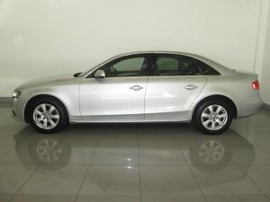 Audi A4 2.0T Ambition Multi - Image 2
