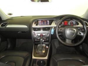 Audi A4 2.0T Ambition Multi - Image 5
