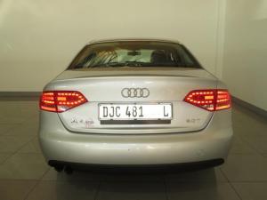 Audi A4 2.0T Ambition Multi - Image 6