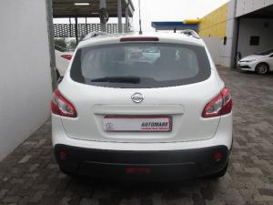 Nissan Qashqai 2.0 Acenta - Image 3
