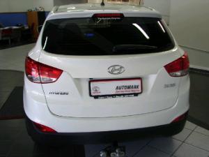 Hyundai ix35 2.0 GLS - Image 3