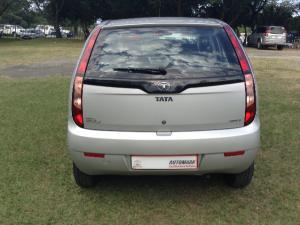 Tata Indica Vista 1.4 Aura - Image 3