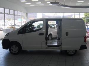 Nissan NV200 panel van 1.6i Visia - Image 3