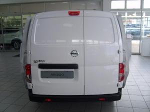 Nissan NV200 panel van 1.6i Visia - Image 4