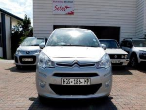 Citroen C3 1.6 VTi 120 Seduction - Image 2