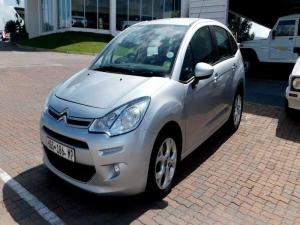 Citroen C3 1.6 VTi 120 Seduction - Image 3