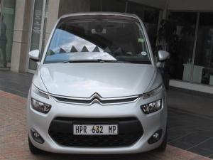 Citroen C4 Picasso 1.6 e HDi Seduction - Image 1
