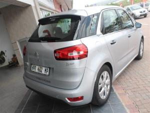 Citroen C4 Picasso 1.6 e HDi Seduction - Image 5