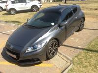 Honda CR-Z hybrid auto