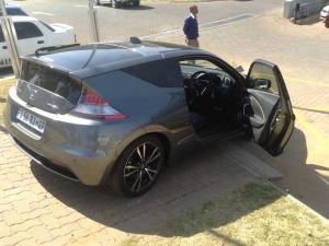 Honda CR-Z hybrid auto - Image 5