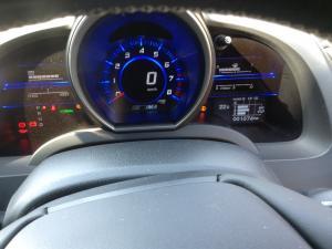 Honda CR-Z hybrid auto - Image 7