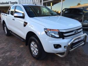 Ford Ranger 3.2 SuperCab 4x4 XLS - Image 1