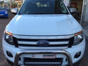 Ford Ranger 3.2 SuperCab 4x4 XLS - Image 2