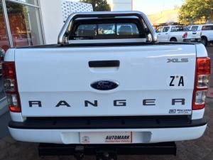 Ford Ranger 3.2 SuperCab 4x4 XLS - Image 3