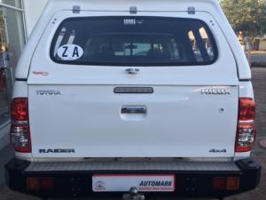 Toyota Hilux 3.0D-4D double cab 4x4 Raider auto - Image 3