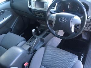 Toyota Hilux 3.0D-4D double cab 4x4 Raider auto - Image 5