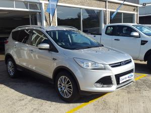 Ford Kuga 1.6T Trend - Image 1