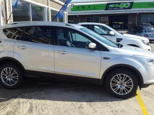 Ford Kuga 1.6T Trend - Image 2