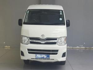 Toyota Quantum 2.7 10 Seat - Image 5