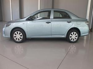 Toyota Corolla Quest 1.6 - Image 4