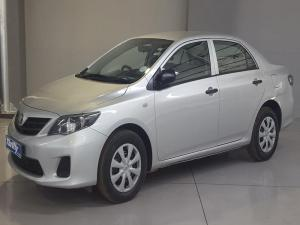 Toyota Corolla Quest 1.6 - Image 6