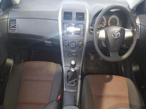 Toyota Corolla Quest 1.6 - Image 7
