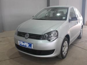 Volkswagen Polo Vivo GP 1.4 Conceptline - Image 10