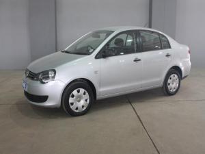 Volkswagen Polo Vivo GP 1.4 Conceptline - Image 1