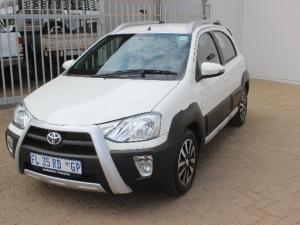 Toyota Etios Cross 1.5 Xs - Image 4