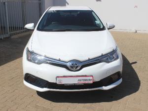 Toyota Auris 1.3 X - Image 2