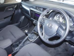 Toyota Auris 1.3 X - Image 6