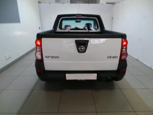 Nissan NP200 1.5dCi pack - Image 16