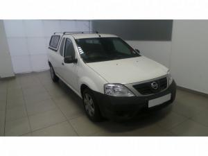 Nissan NP200 1.5dCi pack - Image 1