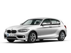 BMW Cape Town 1 Series 118i 5-door auto