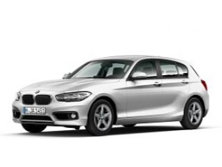 BMW 1 Series 118i 5-door auto